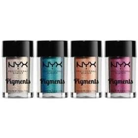 NYX Pigments Eyeshadow 1.3g