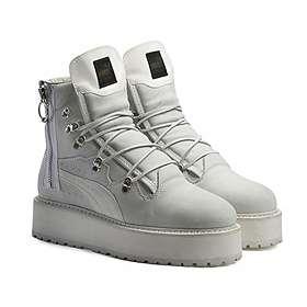 buy popular 14e51 fd4a1 Puma Fenty Eyelet Sneaker Boot (Women's)