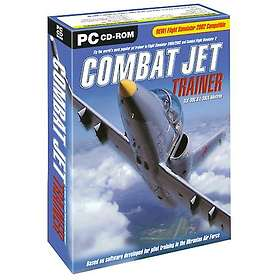 Combat Flight Simulator 2: Combat Jet Trainer (Expansion) (PC)