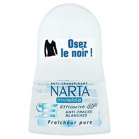 Narta Invisible Efficacite 48h Roll-On 50ml