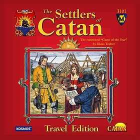 Mayfair Games Catan (pocket)