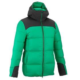 Quechua Top Warm Padded Hiking Jacket (Herr)