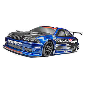 HPI Racing Maverick Strada DC Drift Car RTR