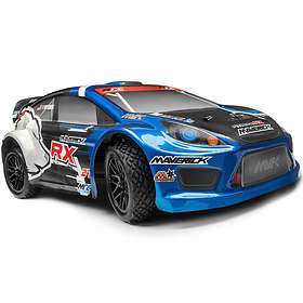 HPI Racing Maverick Strada RX Rally Car RTR