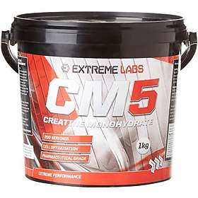 Extreme Labs CM5 1kg
