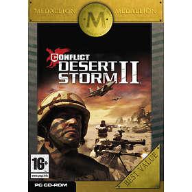 Conflict: Desert Storm II (PC)