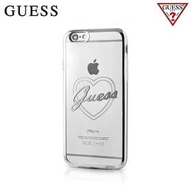 Guess TPU Signature Case for Samsung Galaxy S7