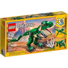 LEGO Creator 31058 Mäktiga Dinosaurier