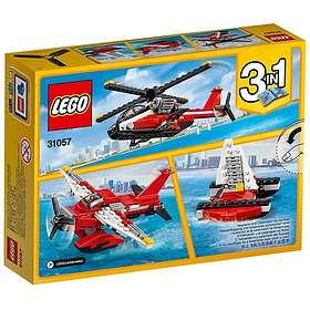 LEGO Creator 31057 Supersnurr
