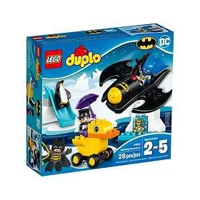 LEGO Duplo 10823 Äventyr med Batwing