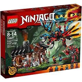 LEGO Ninjago 70627 Dragens Smie