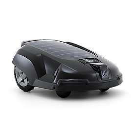 j mf r priser p husqvarna automower solar hybrid hitta. Black Bedroom Furniture Sets. Home Design Ideas