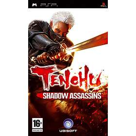 Tenchu 4: Shadow Assassins
