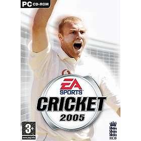 Cricket 2005 (PC)