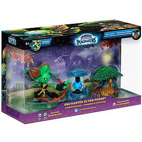 Skylanders Imaginators - Enchanted Eleven Forest Adventure Pack