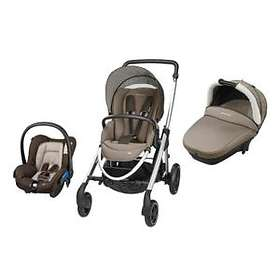 Bebe Confort Elea 3in1 (Travel System)