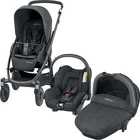 Bebe Confort Stella 3in1 (Travel System)