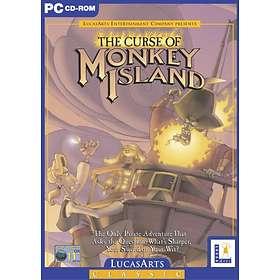 The Curse of Monkey Island (PC)