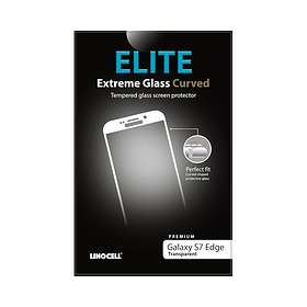 Linocell Elite Extreme Curved Screen Protector for Samsung Galaxy S7 Edge