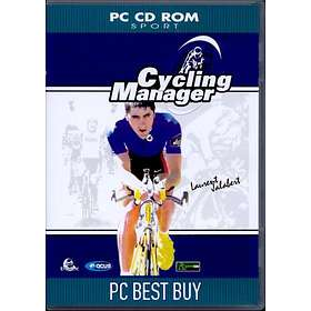Cycling Manager (PC)