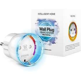 Fibaro Wall Plug 2 FGWPF-102-ZW5