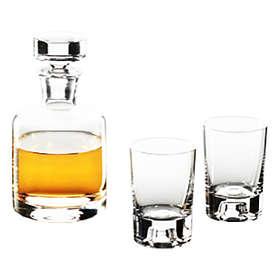 DERU Malt Whiskykaraffel 70cl