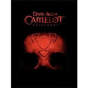 Dark Age of Camelot: Catacombs (Expansion) (PC)