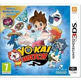 Yo-Kai Watch - Special Edition (3DS)