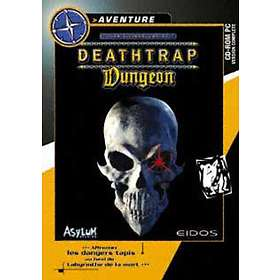 Ian Livingstone's Deathtrap Dungeon (PC)