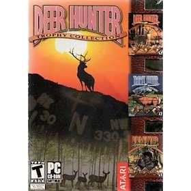 Deer Hunter - Trophy Collection (PC)