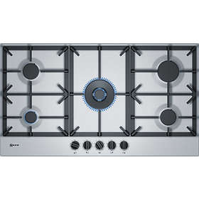Neff T29DS69N0 (Stainless Steel)