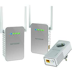 Netgear Powerline 1000 PLPW1000T