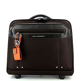 1df1f7b3a80 Find the best price on Piquadro Link Wheeled Computer Briefcase ...