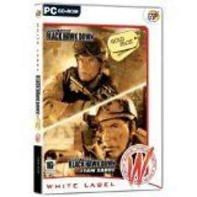 Delta Force: Black Hawk Down - Gold Pack (PC)