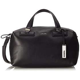 f1034a6c740b Find the best price on Calvin Klein Kate Duffle Bag