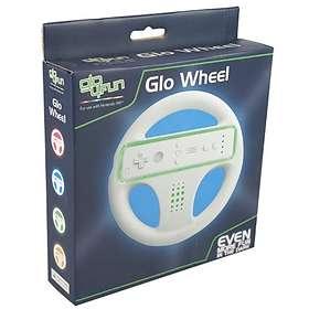 Accessories 4 Technology Glo Wheel (Wii)