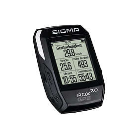 Sigma Sport ROX 7.0 GPS