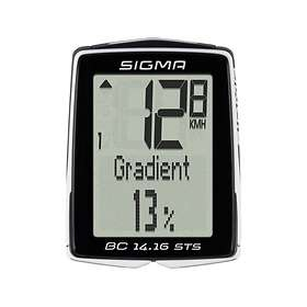 Sigma Sport BC 14.16 STS CAD