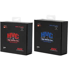 Swix HVC High Velocity Cera Warm -2 to +10°C 50ml