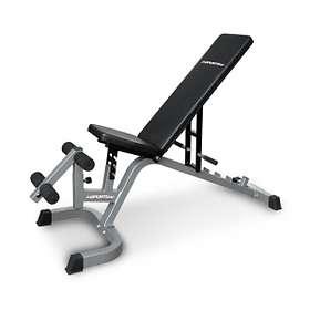 InSportLine Profi Sit Up Bench