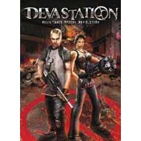 Devastation (PC)