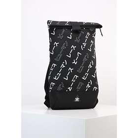 Find the best price on Adidas Pharrell Williams Hu Roll-Up Backpack ... 2ecdb3be4352d