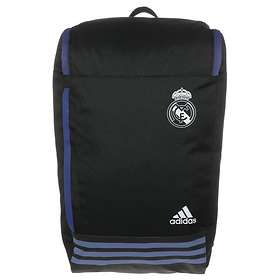 3d837833e Adidas Football Real Madrid Backpack (S94907) Best Price | Compare ...