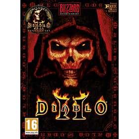 Diablo II (PC)