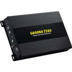 Ground Zero Iridium GZIA 1.1000DX-II