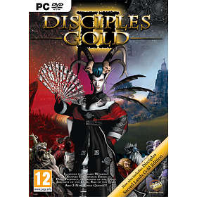 Disciples II - Gold Edition (PC)