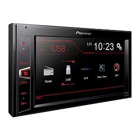 Pioneer MVH-AV190