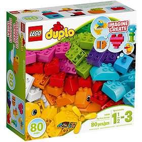 LEGO Duplo 10848 Mina Första Klossar