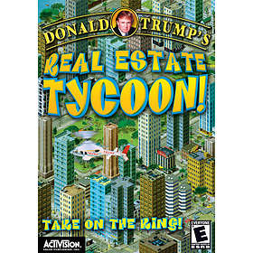 Donald Trump's Real Estate Tycoon (PC)