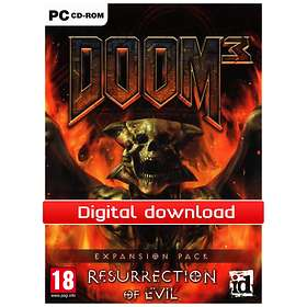 Doom 3: Resurrection of Evil (Expansion) (PC)
